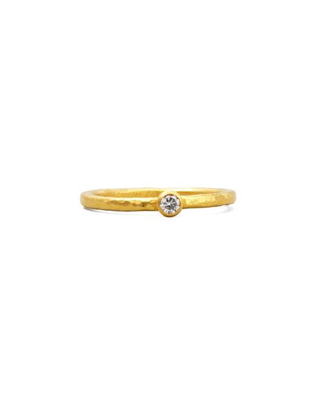 Gurhan Gurhan Skittle Diamond Ring