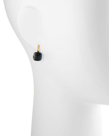 Nudo 18k London Blue Topaz Earrings