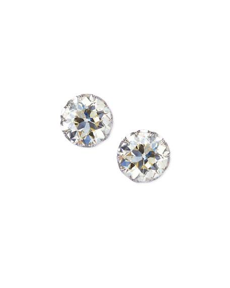 NM Estate Jewelry Collection Estate Edwardian Filigree Diamond