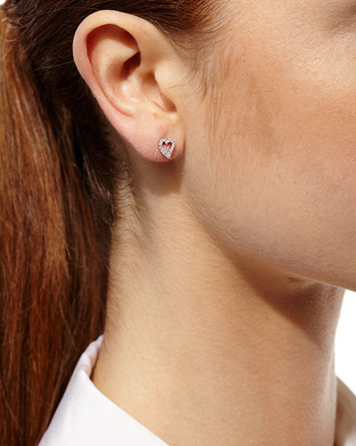 Three-Band Diamond Ear Cuff