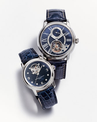 Jewelry & Accessories Frederique Constant