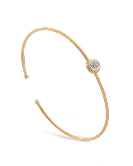 Marco Bicego Jaipur 18K Yellow Gold Bangle with