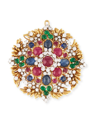 Brooches & Pins at Neiman Marcus