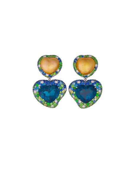 Margot McKinney Jewelry Hearts Desire South Sea Pearl