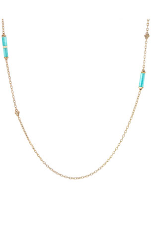 Jewel Tie 925 Sterling Silver University of Arizona Medium Enamel Disc Pendant