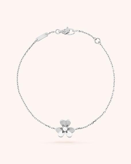 Van Cleef & Arpels Frivole Bracelet, Mini