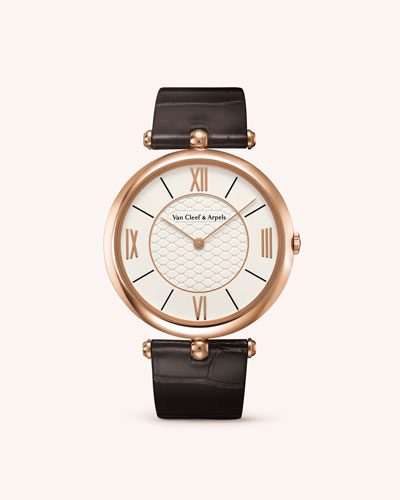 Pierre Arpels Watch, 38mm