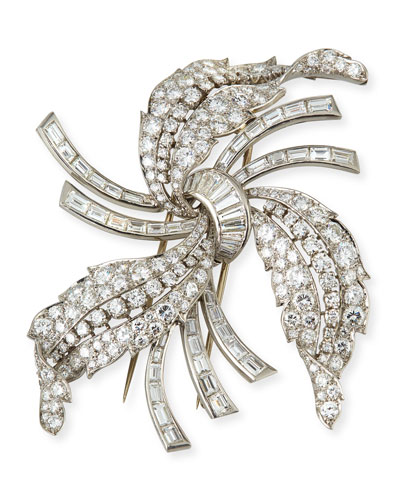 brooches pins at neiman marcus