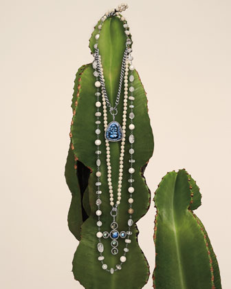 Shop Summer Necklaces