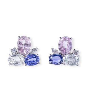 62e7828c9 Diamond & Gemstone Earrings at Neiman Marcus