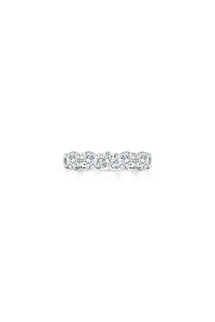 NM Diamond Collection Platinum Diamond Ring, 1.6tcw