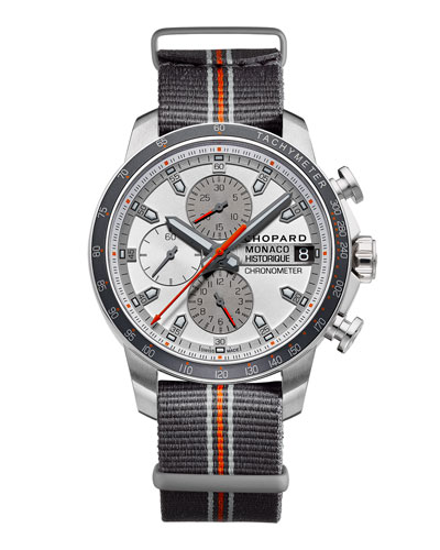 Grand Prix de Monaco Classic Racing Chronograph Watch