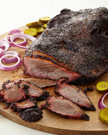 Beef Brisket, For 12-16 People