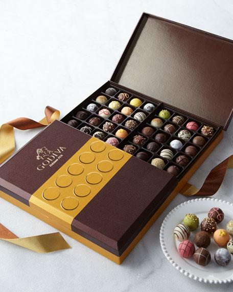 Godiva Chocolatier ULTIMATE TRUFFLE COLLECTION