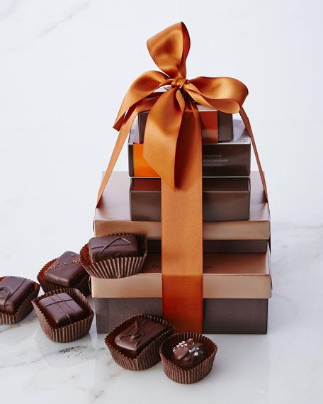 John Kelly Chocolates Premier Gift Tower