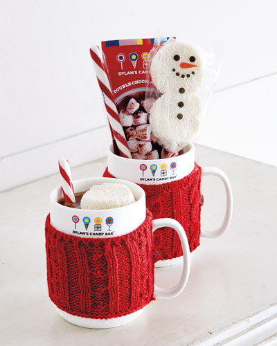 Holiday Hot Chocolate Set