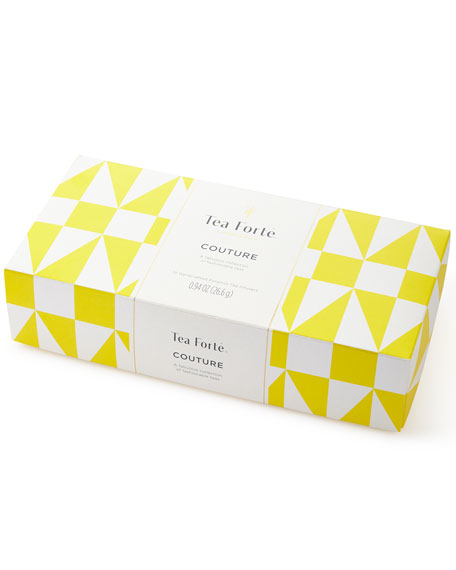 Tea FortePetit Couture Collection Tea