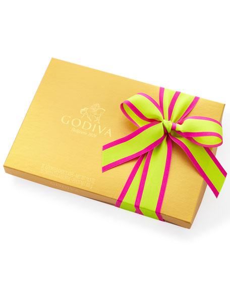 Godiva Chocolatier 36-Piece Gold Spring Assortment
