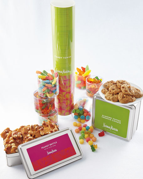 NM Candy Tower