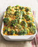 Broccoli Cheese Casserole, For 4-6 People