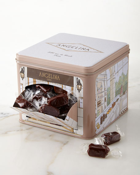 Angelina Salted Toffees