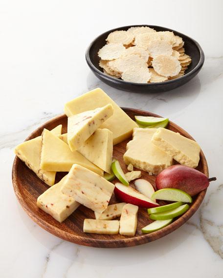 Heber Valley Artisan Cheese 5-Cheese Assortment Gift Box