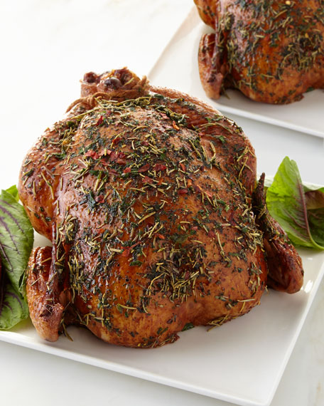 Alewel's Country Meats Herb Roasted Chickens, Set of