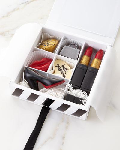 Give Beauty Chocolate Box