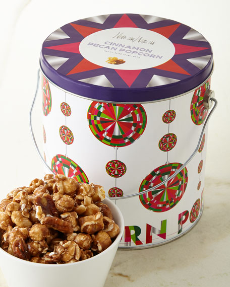 Neiman Marcus Cinnamon Pecan Popcorn