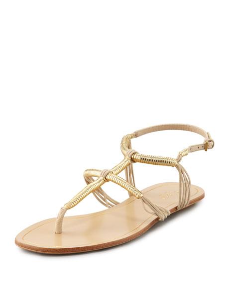 Anita Flat Thong Sandal