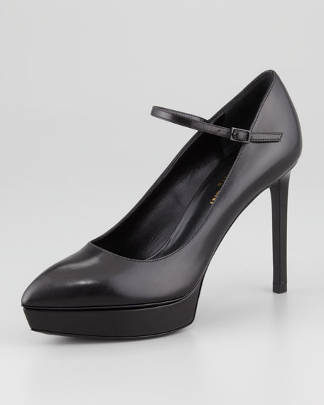 2019 year looks- Laurent Saint luxurious party pumps for ladies