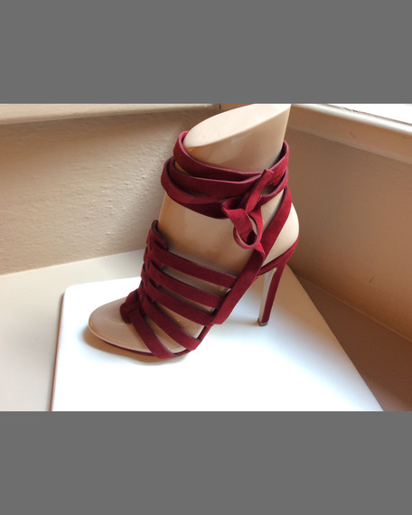 Gianvito Rossi 54C S1661 105MM MULTI STR