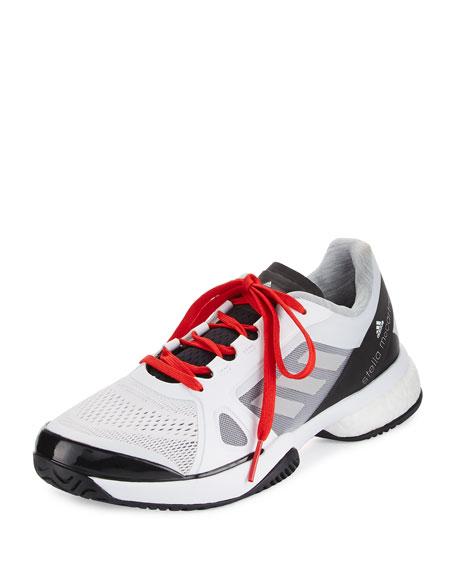 ASMC Barricade Boost Sneaker, White