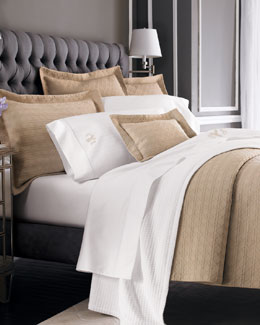 Marcus Collection by Sferra Sheet Sets & Coordinates