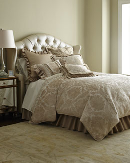 "Isabella Collection by Kathy Fielder ""Celine"" Bed Linens"