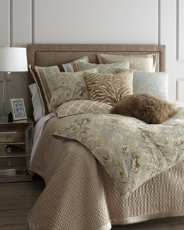 "Isabella Collection by Kathy Fielder ""Serenity"" Bed Linens"