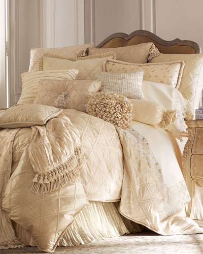 Catherine's Palace Bedding