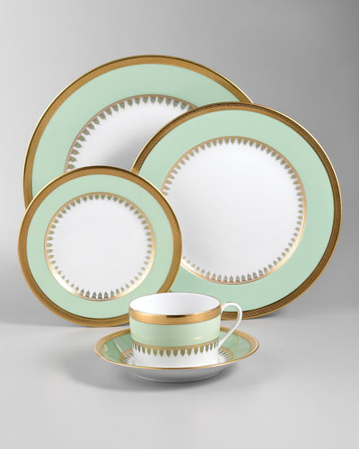 Oasis Dinnerware
