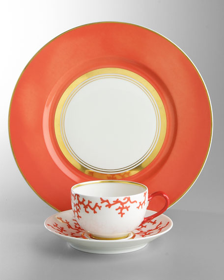 Christobel Charger Plate