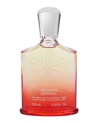 Original Santal - Rich Oriental