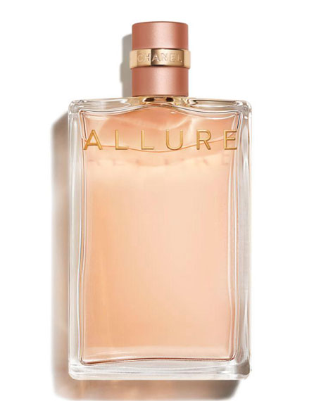 <b>ALLURE </b> <br>Eau de Parfum Spray, 1.7 oz./ 50 mL