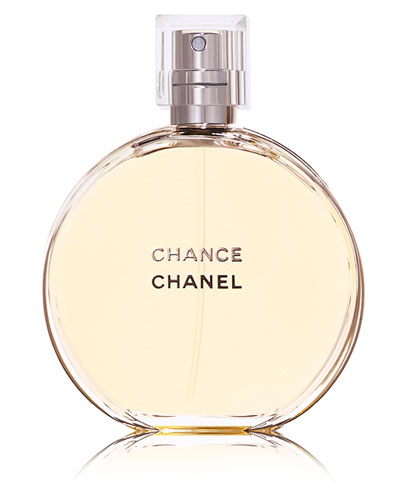 <b>CHANCE</b><br>Eau de Toilette Spray
