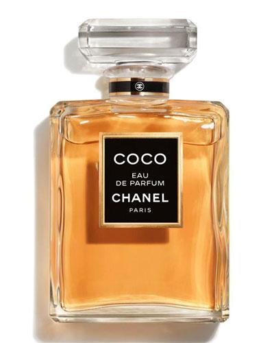 <b>COCO </b><br>Eau de Parfum Spray