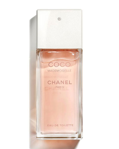 <b>COCO MADEMOISELLE </b><br> Eau de Toilette Spray 100 mL/ 3.4 oz.