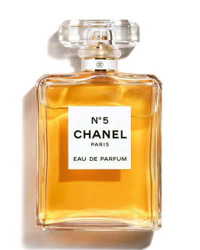 <b>N&#176;5 </b><br>Eau de Parfum Spray