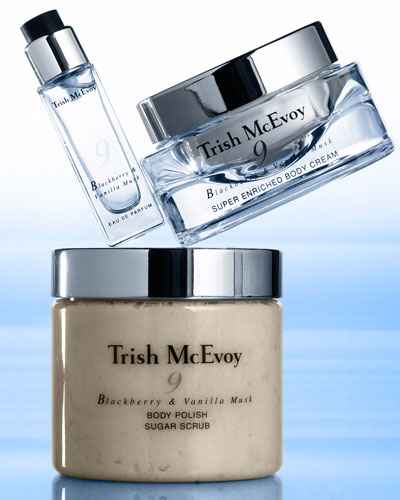 Trish McEvoy Sexy #9 Fragrance, Super Enriched Body