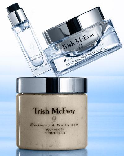 Trish McEvoy Sexy #9 Fragrance, Super Enriched Body