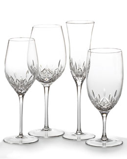 Waterford Crystal Lismore Essence Stemware