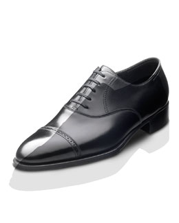 John Lobb Phillip II Lace-Up