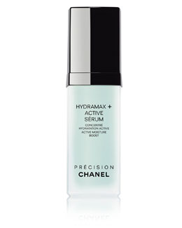 CHANEL HYDRAMAX + ACTIVE SERUM ACTIVE MOISTURE BOOST